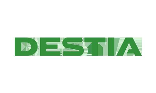 Destia-Logo