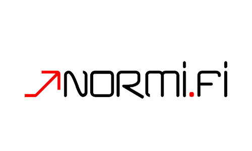Normivalaistus-logo